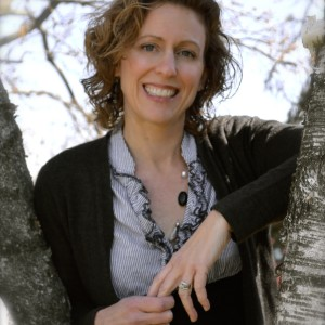 Dr. Natalie Eastman, author of Women, Leadership, and the Bible