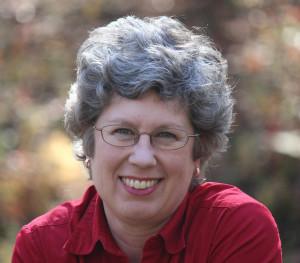 Lynn Bell, headshot